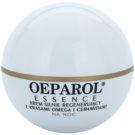 Oeparol Essence regenerierende Nachtcreme mit Omega-Fettsäuren und Ceramiden für trockene bis sehr trockene Haut (Omega Lipo-Ceramid Complex) 50 ml