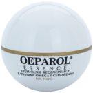 Oeparol Essence nočna regeneracijska krema z omega kislinami in ceramidi za suho do zelo suho kožo  50 ml