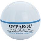 Oeparol Hydrosense intensive, hydratisierende Creme für normale Haut und Mischhaut (HialuRose Complex) 50 ml