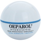 Oeparol Hydrosense Intensive Hydrating Cream For Normal To Mixed Skin (HialuRose Complex) 50 ml