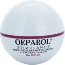 Oeparol Stimulance crema de zi hidratanta anti-riduri cu Pro-Retinol ten uscat  40+  50 ml