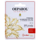 Oeparol Sunnyday ajakvédő balzsam SPF 25 (Olea Sun Protect Complex) 4,8 g