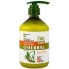 O'Herbal Acorus Calamus Strenghtening Conditioner For Weak Hair (Growth and Vitality) 500 ml