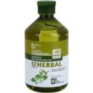 O'Herbal Betula Alba Shampoo for Everyday Use For Normal Hair (Healthy-Looking Hair) 500 ml