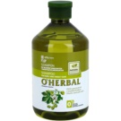 O'Herbal Humulus Lupulus champú para cabello encrespado y rebelde (Elastic and Soft Curls) 500 ml