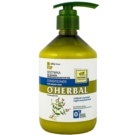 O'Herbal Mentha Piperita Conditioner For Oily Hair (Light and Fresh Hair) 500 ml