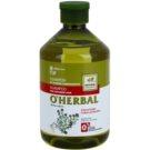 O'Herbal Thymus Vulgaris шампоан  за боядисана коса  500 мл.
