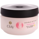 Olay Essential - Moisture dnevna vlažilna krema za normalno in suho kožo (Double Action Day Cream Nourishing & Protecting) 50 ml