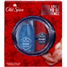 Old Spice Swagger Gift Set I.  Aftershave Water 100 ml + Deodorant Spray 150 ml