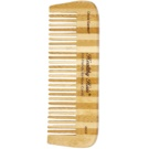 Olivia Garden Healthy Hair Comb Collection peine del pelo HH-C4 (Eco-Friendly Bamboo)