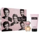 One Direction Our Moment Geschenkset I.  Eau de Parfum 30 ml + Duschgel 150 ml