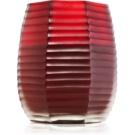Onno Lotus Flower Red Duftkerze  16 x 20 cm  red