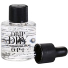 OPI Drip Dry Drops For Faster Nail Polish Drying (Lacguer Drying Drops 60 Sec.) 9 ml