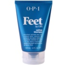 OPI Feet Soothing Cream For Cracked Skin On Their Feet  120 ml