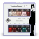 OPI Breakfast at Tiffany´s The Classics kosmetická sada I.