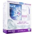 Oral B 3D White Luxe kozmetični set I.