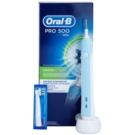 Oral B Pro D16.513.U Box Professional elektrický zubní kartáček