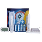 Oral B Pro 6900 White D36.545.5HX Electric Toothbrush (Two Handle)