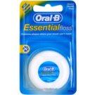 Oral B Essential Floss hilo dental con cera  50 m