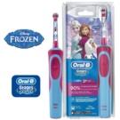 Oral B Stages Power Frozen D12.513K cepillo de dientes eléctrico  para niños  (3+)