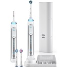 Oral B Genius 8900 D701.535.5HXC periuta de dinti electrica (Two Handle, 3 Replacement Brush Heads )