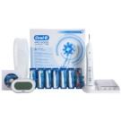 Oral B Pro 6000  D36.575.5X escova de dentes eléctrica