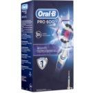 Oral B Pro 600 D16.513 3D White cepillo de dientes eléctrico (1 Replacement Brush Head)