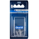Oral B Pro-Expert Clinic Line náhradní mezizubní kónické kartáčky v blistru 6 ks 3.0 mm Tapered