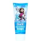 Oral B Pro-Expert Stages Frozen Toothpaste for Children Flavour Fruit Burst (Fluoride Toothpaste) 75 ml