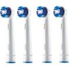 Oral B Precision Clean EB 20 nadomestne glave za zobno ščetko (Replacement Brush Head) 4 kos