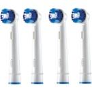 Oral B Precision Clean EB 20 náhradní hlavice pro zubní kartáček  4 ks