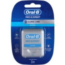 Oral B Pro-Expert fogselyem íz Cool Mint (Dental Foss) 25 m