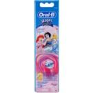 Oral B Stages Power EB10 Princess nadomestne glave za zobno ščetko ekstra soft  2 kos