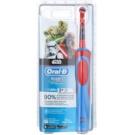 Oral B Stages Power Star Wars D12.513K elektrický zubní kartáček pro děti (3+ Years)