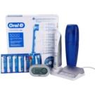 Oral B Triumph 5000 D34.575.5X periuta de dinti electrica (Electric Toothbrush)