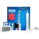 Oral B Triumph 5000 D34.545 elektryczna szczoteczka do zębów (Elektric Toothbrush)