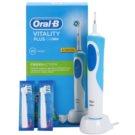 Oral B Vitality Cross Action D12.523 elektrische Zahnbürste (2D Action)  St.
