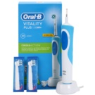 Oral B Vitality Cross Action D12.523 escova de dentes eléctrica   un.