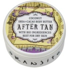 Oranjito After Tan Bio Coconut manteca corporal after sun (Shea + Cacao Body Butter) 100 g