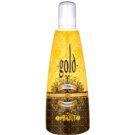 Oranjito Max. Effect Gold Turbo Zonnebankmelk  voor Snellere Bruining  (Superaccelerator) 250 ml
