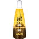 Oranjito Max. Effect Gold Turbo Zonnebankmelk  voor Snellere Bruining   250 ml