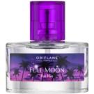 Oriflame Full Moon For Her Eau de Toilette für Damen 30 ml