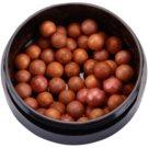 Oriflame Giordani Gold  компактна пудра-бронзантор в кульках відтінок Dark Bronze 25 гр
