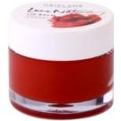 Oriflame Love Nature balzam na pery príchuť Strawberry 7 g