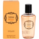 Oriflame Miss Happy spray de corpo para mulheres 75 ml