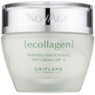 Oriflame Novage Ecollagen Smoothing Anti-Wrinkle Cream SPF 15  50 ml