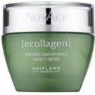 Oriflame Novage Ecollagen Nachtcreme gegen Falten  50 ml