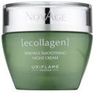 Oriflame Novage Ecollagen crema de noapte pentru contur  50 ml