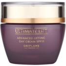 Oriflame Novage Ultimate Lift nappali liftinges kisimító krém SPF 15 50 ml