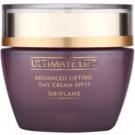 Oriflame Novage Ultimate Lift crema de día con efecto lifting SPF 15  50 ml